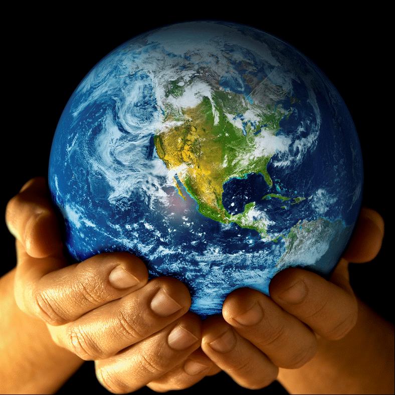 earth+in+hands