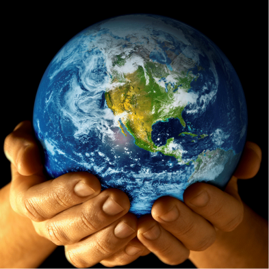 earth+in+hands